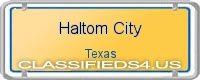 Haltom City board
